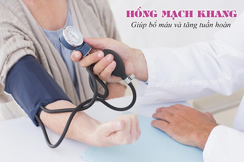 Huyết áp thấp là nguyên nhân phổ biến gây thiếu máu lên não